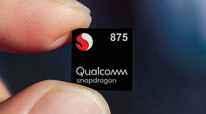 Chip Snapdragon 875 lộ sức mạnh khủng, bỏ xa tất cả