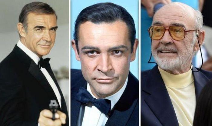 Nam tài tử Sean Connery 'Điệp viên 007' đầu tiên qua đời ở tuổi 90