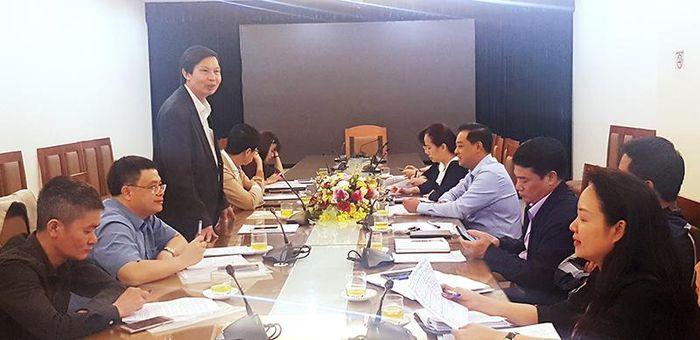 Đảm bảo an toàn thực phẩm trong trường học tại quận Hoàn Kiếm