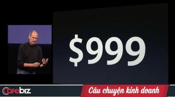 Kỹ thuật mỏ neo - Màn 'ảo thuật tâm lý' giúp Apple có thể bán bất cứ thứ gì cho chúng ta