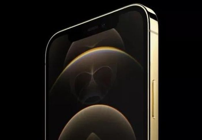 Hé lộ thiết kế iPhone 13