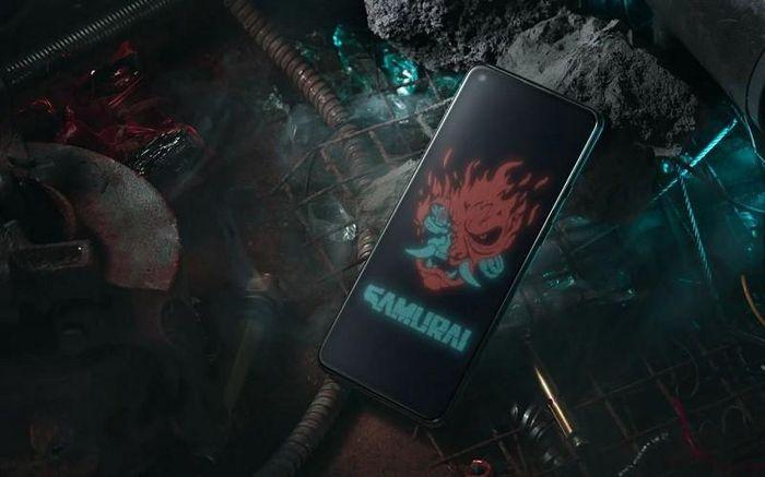OnePlus 8T Cyberpunk 2077: cực ngầu, giá 597 USD
