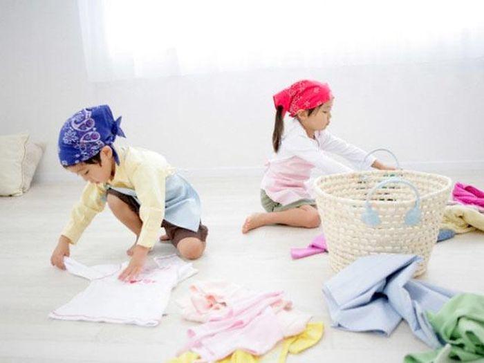 18 kỹ năng sống cần thiết, cha mẹ cần sớm dạy cho trẻ - ảnh 2.