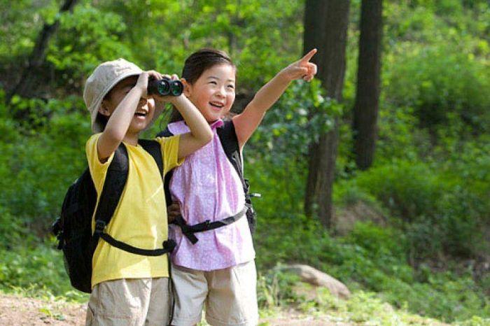 18 kỹ năng sống cần thiết, cha mẹ cần sớm dạy cho trẻ - ảnh 10.