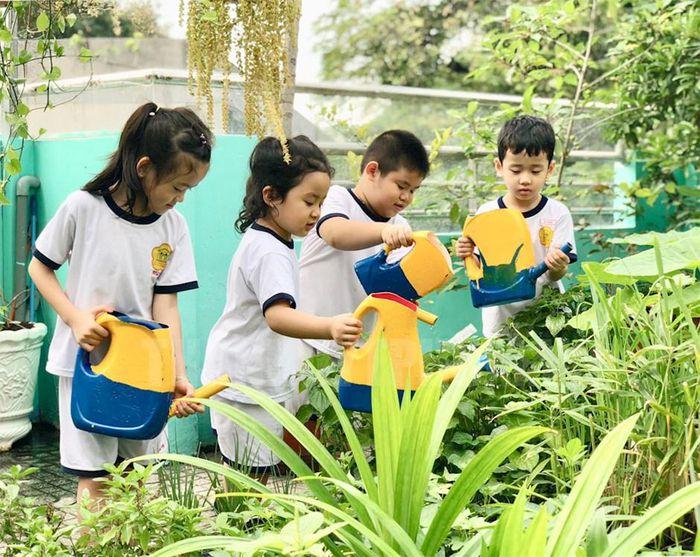 18 kỹ năng sống cần thiết, cha mẹ cần sớm dạy cho trẻ - ảnh 7.