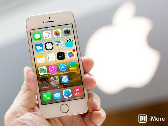 IPhone đời cũ có bản cập nhật iOS