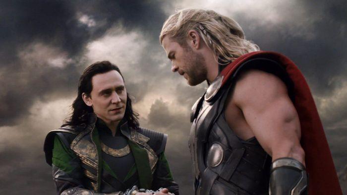 Cực sốc, MCU sẽ giới thiệu Loki là một nhân vật lưỡng tính