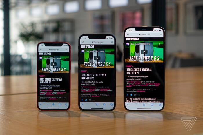 Đây là thời điểm toàn bộ 4 mẫu iPhone 12 sẽ lên kệ tại Việt Nam