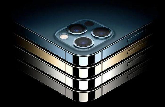 IPhone 12 chưa hết 'hot', iPhone 13 sắp ra đời với cấu hình 'khủng'?