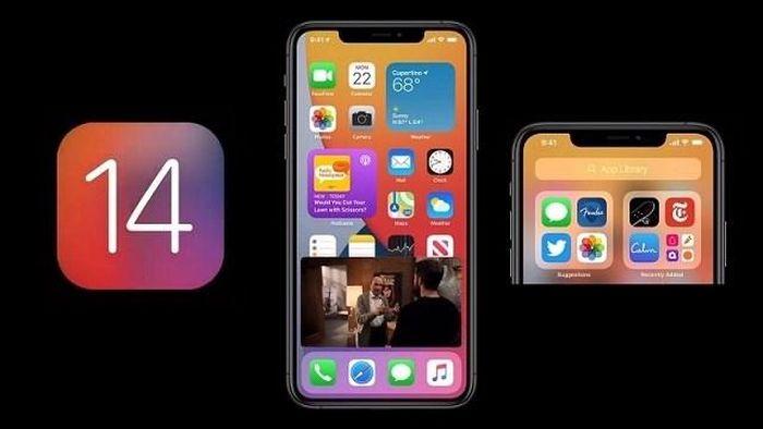 Mổ xẻ tính năng mới trên iOS 14