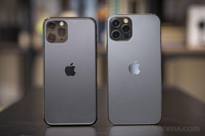 IPhone 13 Pro và Pro Max sẽ sở hữu ống kính góc siêu rộng F/1.8 6P