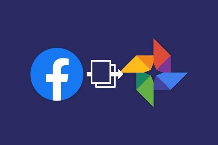 Hướng dẫn chuyển hình ảnh từ Facebook sang Google Photos
