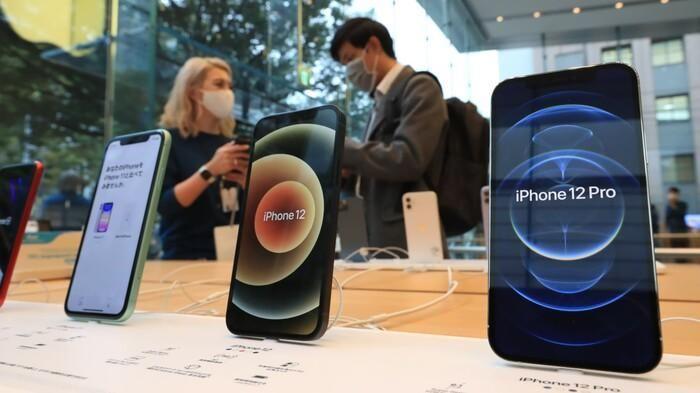 Xuất hiện một 'tay chơi' mới sẵn sàng sản xuất iPhone cho Apple