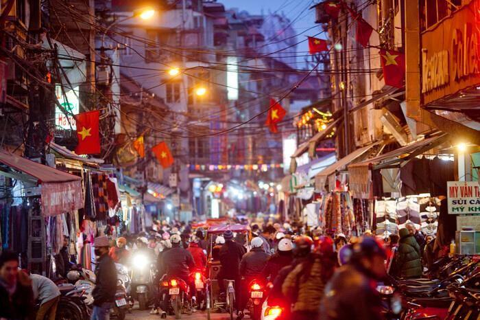 Bất chấp COVID-19, kinh tế Internet là điểm sáng ở Đông Nam Á