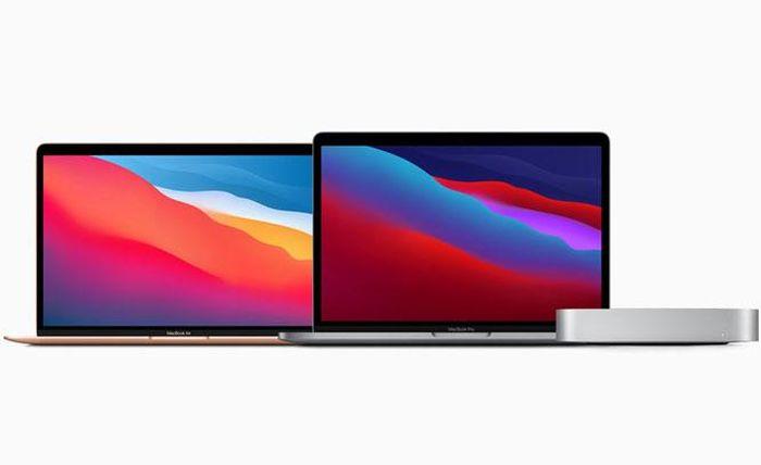 Macbook nhanh gấp ba lần, pin lên tới 20 tiếng nhờ bộ xử lý 'cây nhà lá vườn' mới