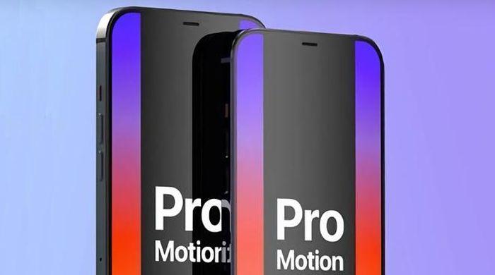 IPhone 13 có thể dùng màn hình mới