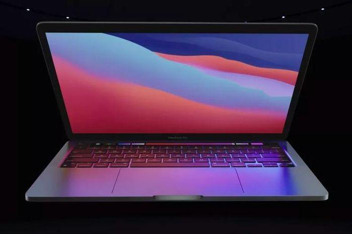 MacBook Pro 13 inch vừa ra mắt, công nghệ có gì đặc biệt?