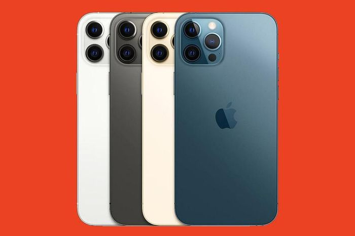 IPhone 12 Series chốt giá từ 21,99-43,99 triệu đồng tại Việt Nam