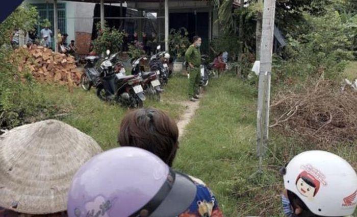 Nghi phạm giết cụ bà 79 tuổi ở Long An đang mang thai, sắp tới ngày sinh  con - Báo VTC News