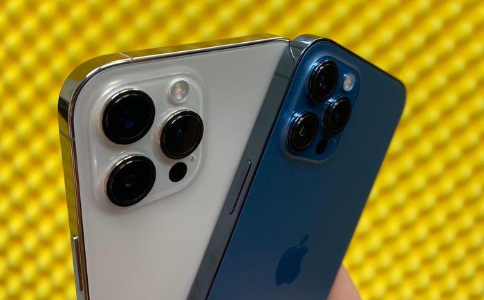 IPhone 12 Pro Max đầu tiên xuất hiện ở Việt Nam có giá 53 triệu đồng