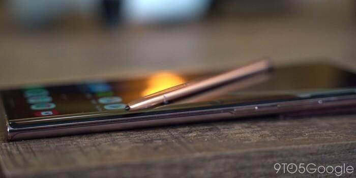 Thêm dấu hiệu cho thấy Samsung sẽ khai tử dòng Galaxy Note