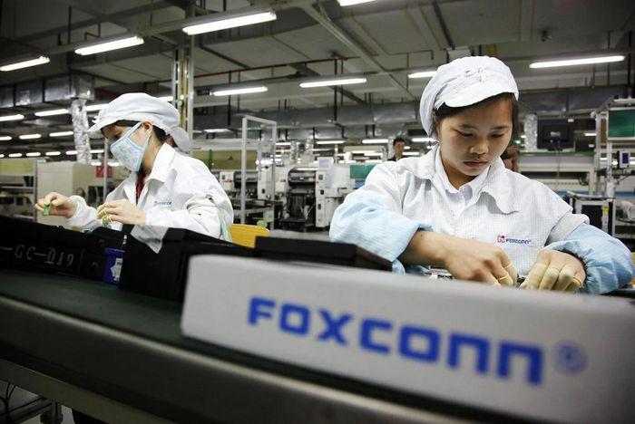 IPhone 12 series sẽ tiếp tục mang lại thu nhập khủng cho Foxconn