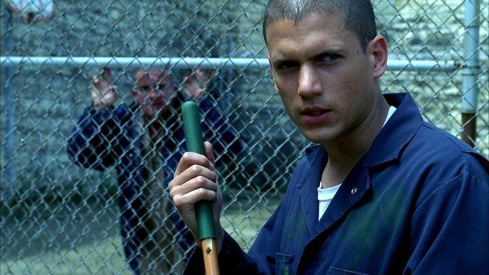 Tạm biệt Michael Scofield và những thước phim Vượt Ngục huyền thoại