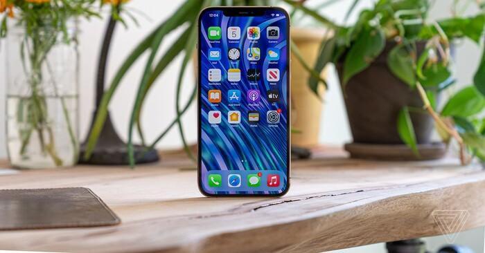 IPhone 12 Pro Max đầu tiên về VN được bán với giá trên 50 triệu đồng