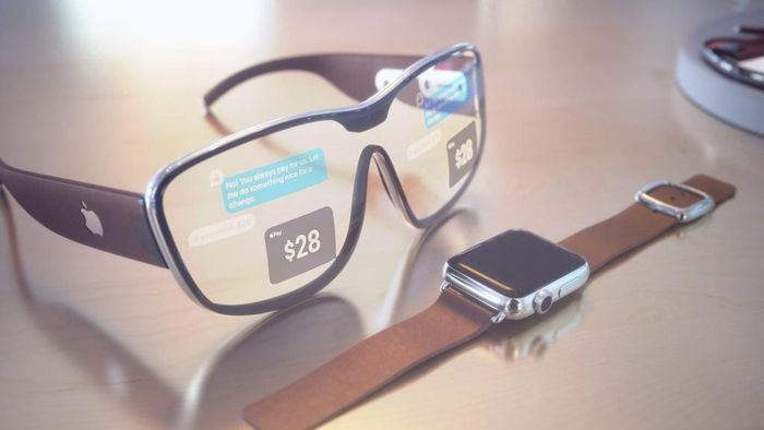 Thiết bị có thể thay thế smartphone, TV