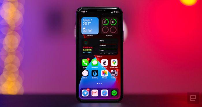 IPhone 12 và iPhone 12 Pro dính lỗi không thông báo tin nhắn