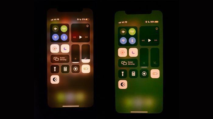 Apple thừa nhận iPhone 12 gặp sự cố màn hình ám xanh, đang tiến hành điều tra