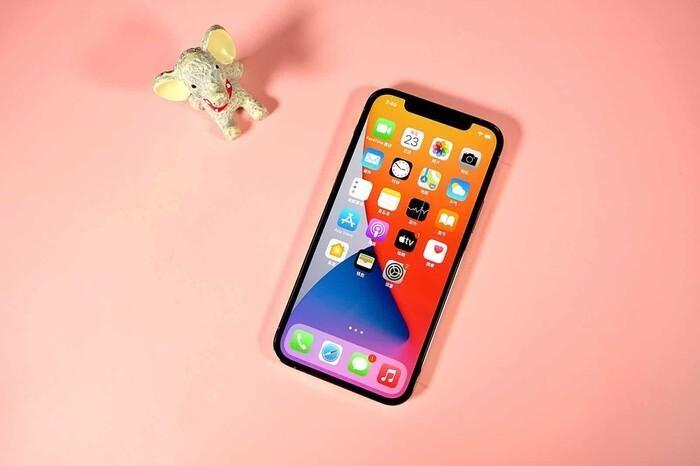 IPhone 13 sẽ dùng con chip mạnh chưa từng có