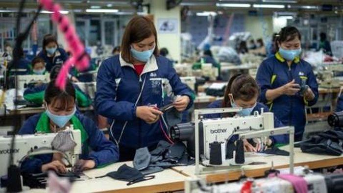 IMF: Việt Nam trở thành 'ngôi sao sáng' về kinh tế trong suốt dịch Covid-19