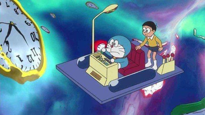 Những Mon Bảo Bối Của Doraemon Từng Xuất Hiện Trong Cac Phim Nổi Tiếng Vtc Tin Tức 24h