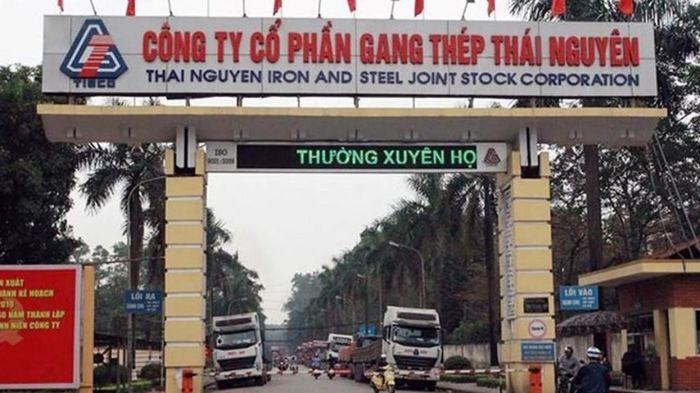 Thép Thái Nguyên thua lỗ ngàn tỉ: Nguyên lãnh đạo bị bắt, công ty thoi thóp chờ phá sản