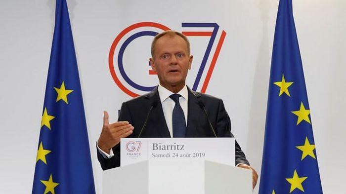 Hội nghị G7 khai mạc giữa một loạt khó khăn toàn cầu