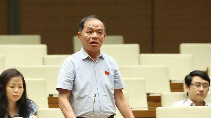 Quốc hội bàn về tính chuyên nghiệp của đại biểu