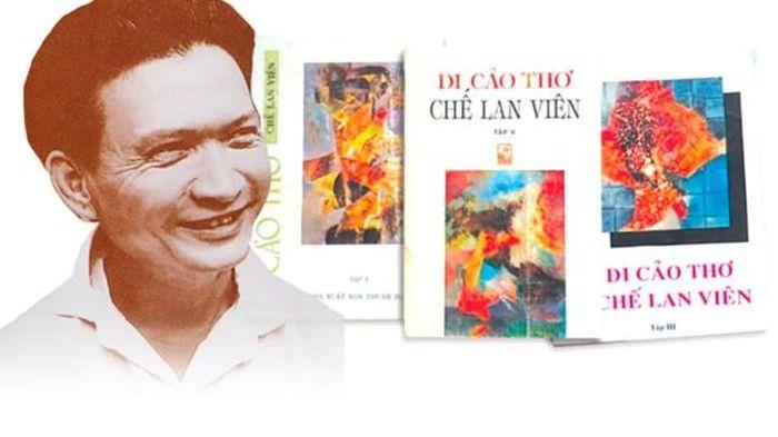 Chế Lan Viên - Nhà thơ lớn của văn học Việt Nam - Ảnh 1