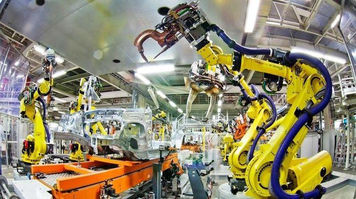 Covid-19 khiến doanh nghiệp sử dụng robot nhiều hơn
