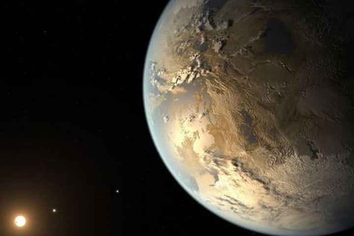 Phát hiện 24 hành tinh dễ sống hơn… Trái Đất - Báo Người Lao Động