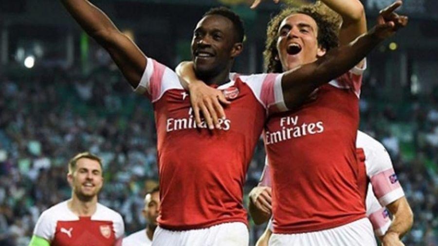 BXH, kết quả Europa League ngày 26.10: Arsenal gia tăng chuỗi thắng