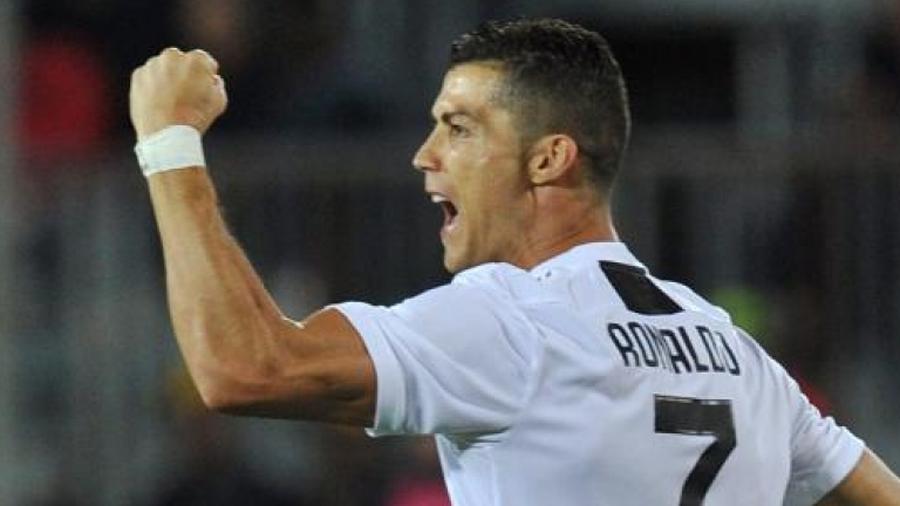 Ronaldo - 'bản hợp đồng' khởi đầu hay nhất ở Juventus trong 60 năm