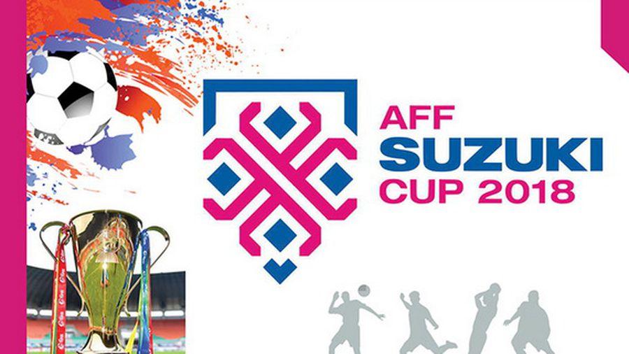 Những thay đổi đáng chú ý tại AFF Cup 2018