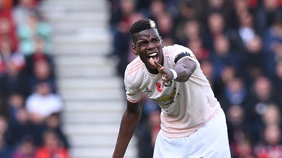 Huyền thoại MU nói lý do Paul Pogba bị Sir Alex 'trù dập'