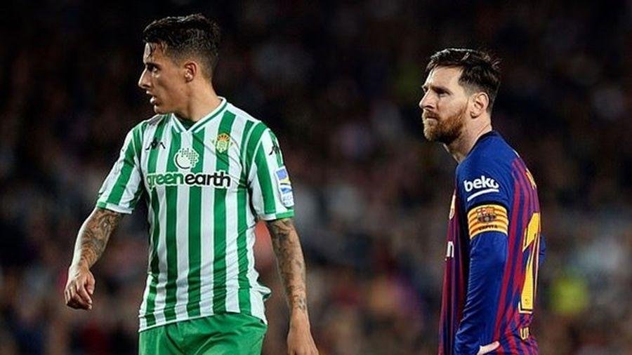 Barcelona là CLB có quỹ lương cao nhất thế giới