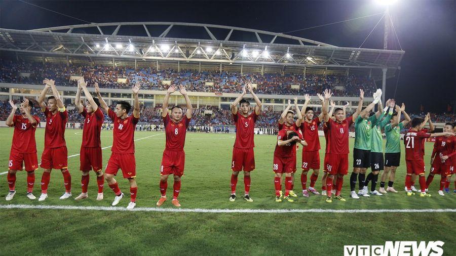Xem trực tiếp AFF Cup 2018 Myanmar vs Việt Nam trên kênh nào?