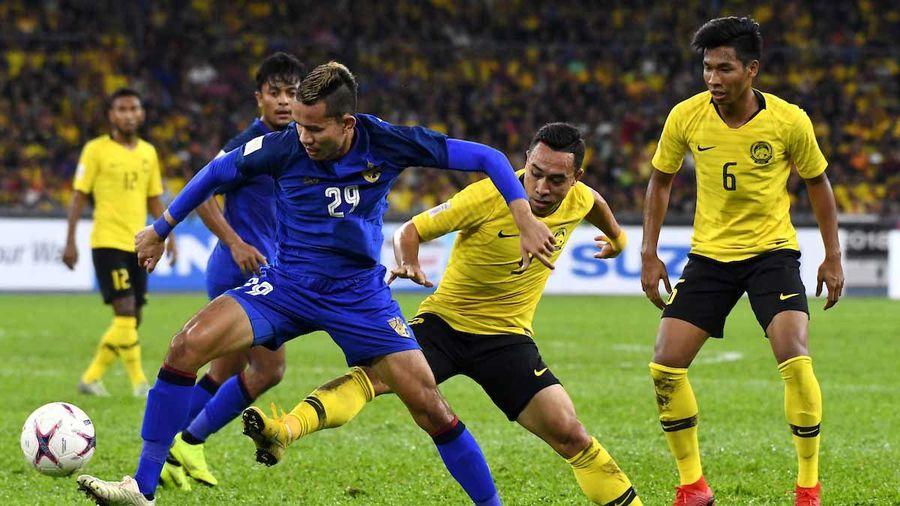 Lịch thi đấu AFF Cup hôm nay 5/12: Thái Lan vs Malaysia