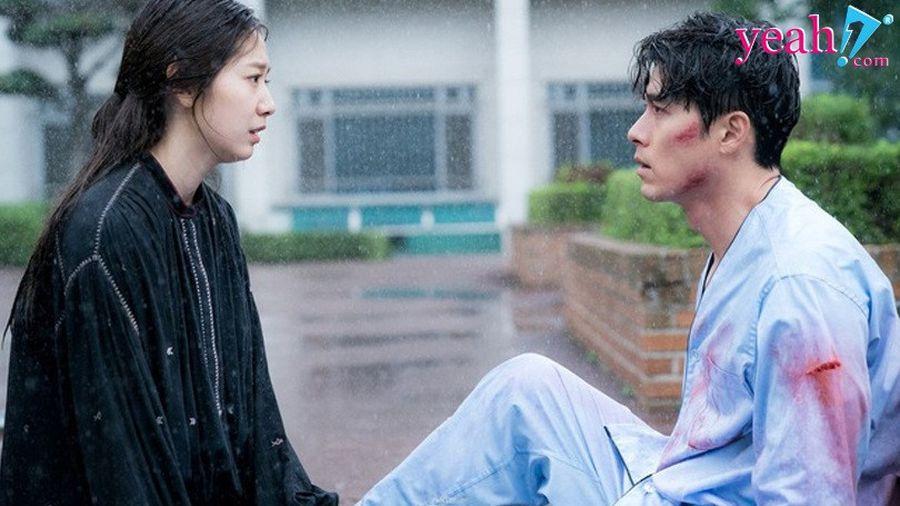 Hồi ức Alhambra: Hyun Bin và Park Shin Hye định khi nào mới yêu nhau? - Báo  Infonet - Chuyên Trang Thế Giới Trẻ