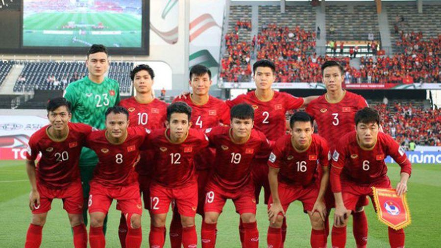 ĐT Việt Nam gặp đối thủ mạnh ở bán kết King's Cup