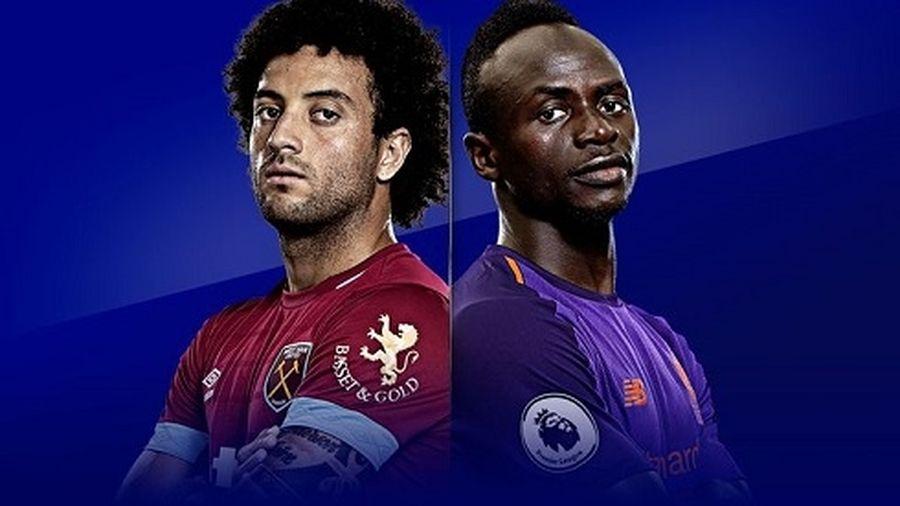 West Ham vs Liverpool: Trở lại quỹ đạo
